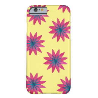 Flowers & Sunshine Barely There iPhone 6 Case