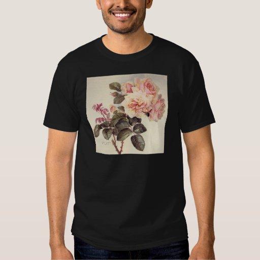 Flowers Tshirts