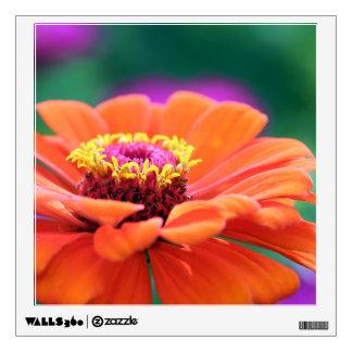 Flowers Wall Sticker