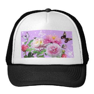 Flowers-Wallpaper-Desktop-HD-Wallpaper.jpg Trucker Hat