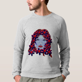 Flowers Women Sweatshirt