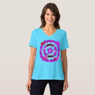 Flowers world T-Shirt