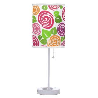 Flowery Abajur Table Lamp