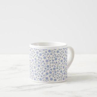 Flowery Espresso Cup