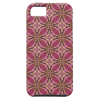 Flowery iPhone 5 Cover