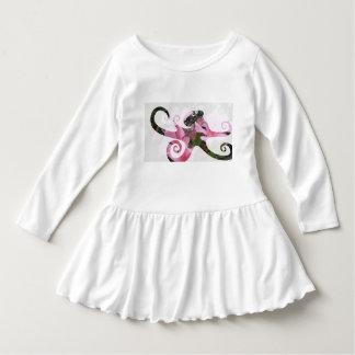 Flowery Lulinha dress