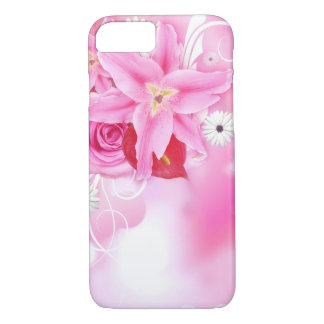Flowery Mix Phone Case