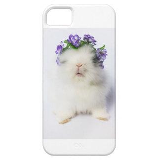 Flowery Pigi iPhone 5 Case