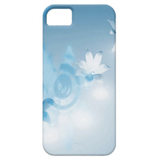 FLOWING FLORAL iPhone 5 COVER
