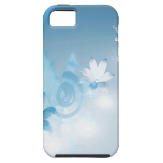 FLOWING FLORAL iPhone 5 COVERS
