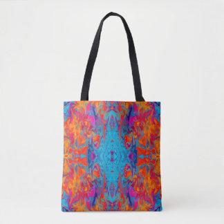Flowing... Tote Bag