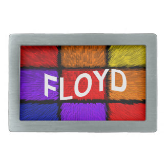 FLOYD BELT BUCKLE