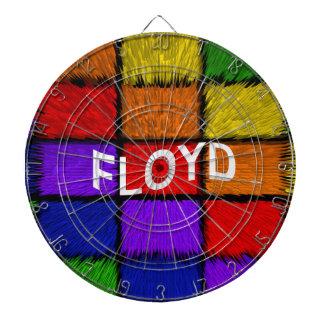 FLOYD DARTBOARD