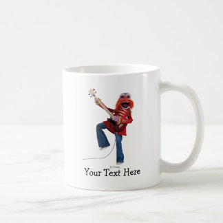 Floyd Pepper Coffee Mug