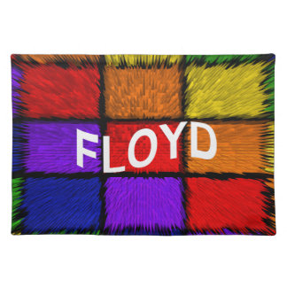 FLOYD PLACEMAT