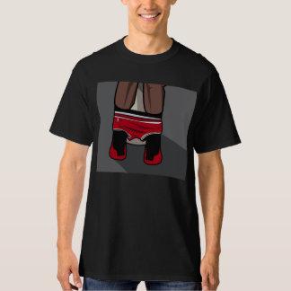 Flu Game T-Shirt