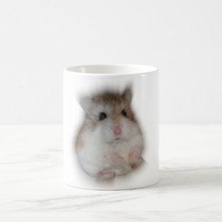 Fluff-ball -Tic Mug
