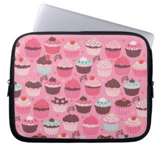 Fluffcakes- Laptop sleeve