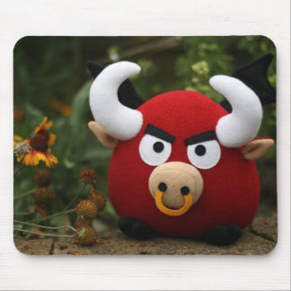 Fluffel Ronky mousepad