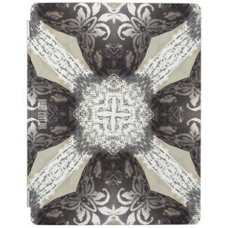 Flufforutter iPad Cover