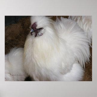 Fluffy Chicken 2 Poster