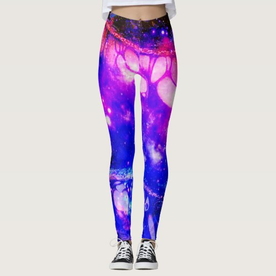 Fluid Design Leggings