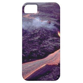 Fluid heat iPhone 5 cover
