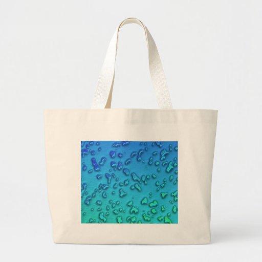 Fluid Rest Bags