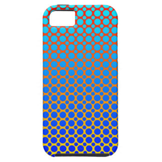 Fluorescent Abstract iPhone 5 Case