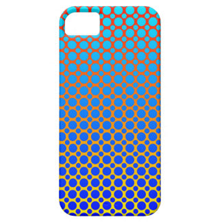 Fluorescent Abstract Case For The iPhone 5