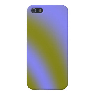 Fluorescent Clouds  iPhone 5 Covers
