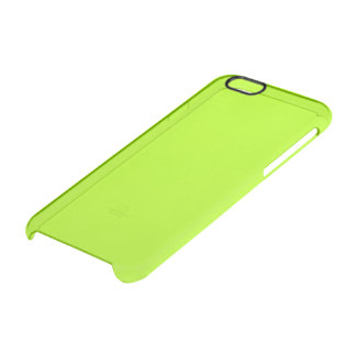 Fluorescent Green Solid Colour