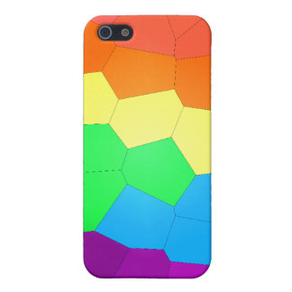 Fluorescent iPhone 4 Case
