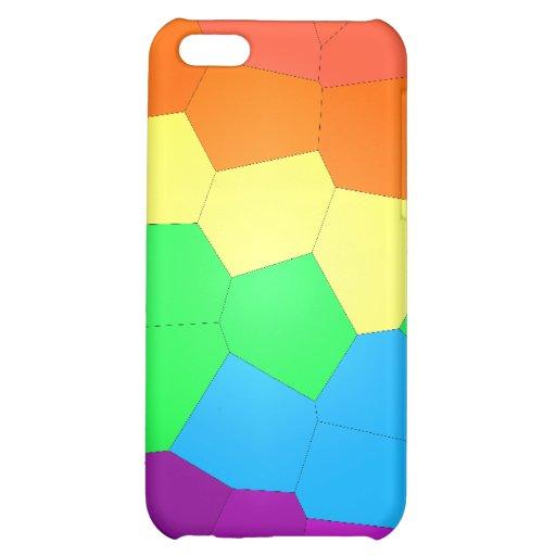 Fluorescent iPhone 4 Case