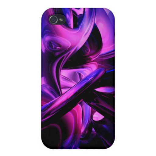 Fluorescent Passions  iPhone 4/4S Cases