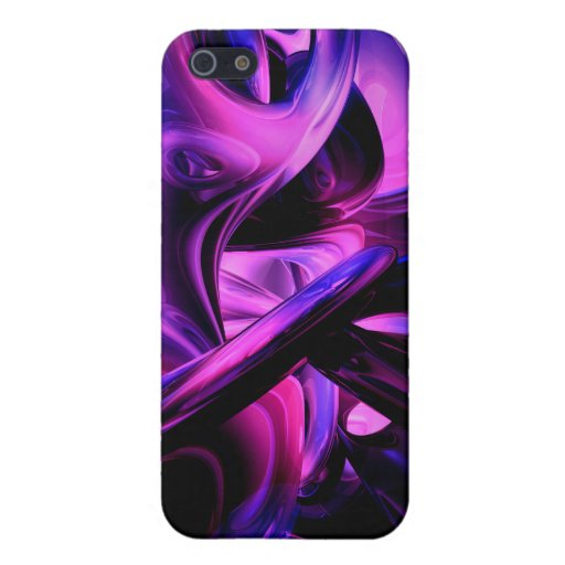 Fluorescent Passions Iphone Case 4G iPhone 5 Cases