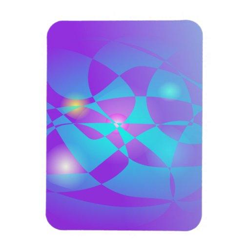 Fluorescent Magnet