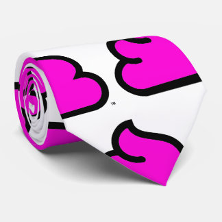 fluorescent S™ Tie