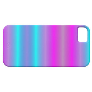 Fluorescent Stripes iPhone 5 Covers