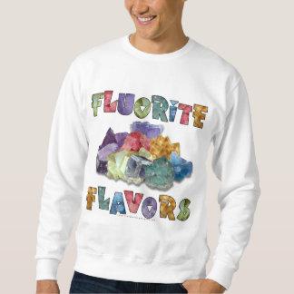 Fluorite Flavors Sweatshirt