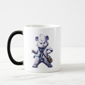 Flurry the Bear Magic Mug