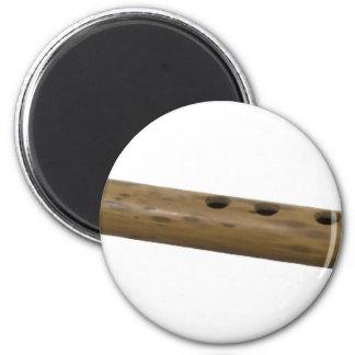 Flute112109 Magnet