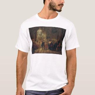 Flute Concert with Frederick the Great Sanssouci T-Shirt