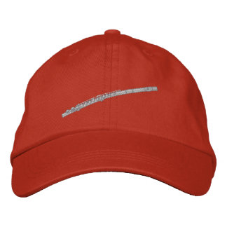 Flute Embroidered Hats