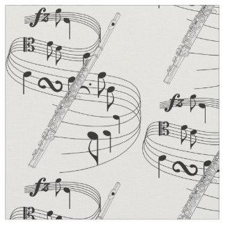 Flute Fabric