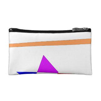 Flute Makeup Bag