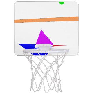 Flute Mini Basketball Hoop