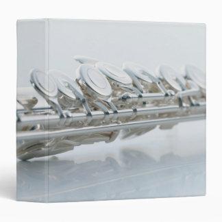 Flute Vinyl Binders