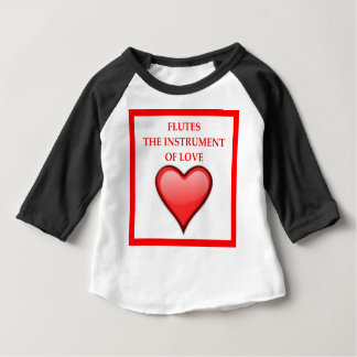 FLUTES BABY T-Shirt