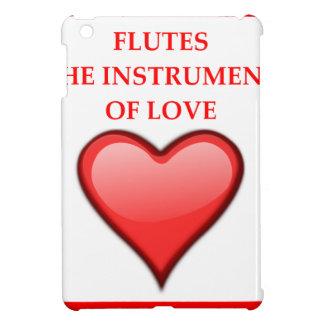 FLUTES iPad MINI CASES